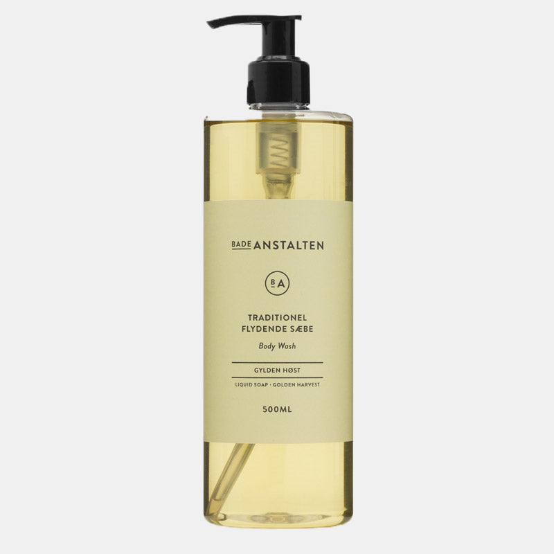 Bade Anstalten Body Wash - Golden Harvest