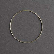 Load image into Gallery viewer, Nora bangle 14k Gold armbånd