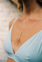 Load image into Gallery viewer, Tilda necklace 14k Gold