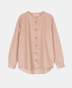 "Aiayu ""Mao Shirt Corduroy"" Brush"