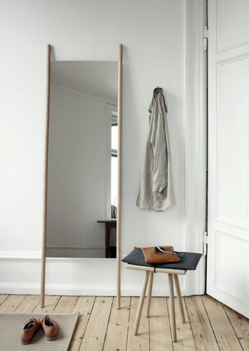 Skagerak, Georg Mirror Oak/Eik