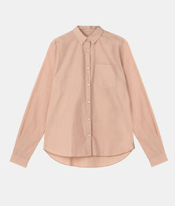 "Aiayu ""Shirt Essential Poplin"" Brush"