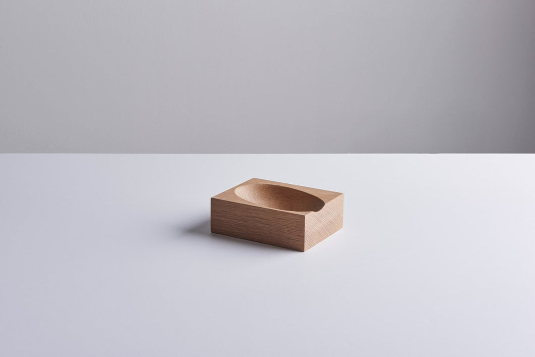 Piece By Ps, Scoop Oak Small