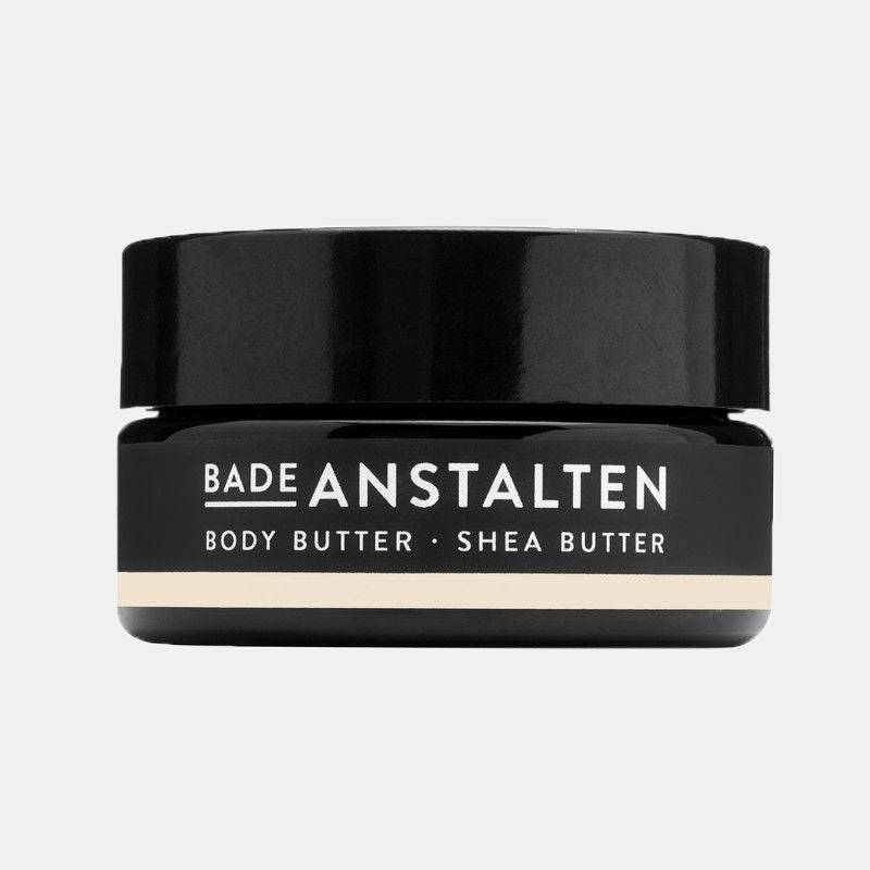 Bade Anstalten Body Butter - Intensive Shea