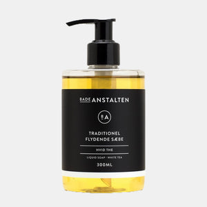 Bade Anstalten Liquid Soap - White tea