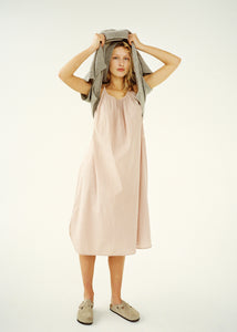 "Aiayu ""Strap Dress"" Seagrass NB"