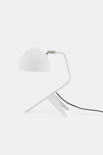 Load image into Gallery viewer, Studio 1 Table lamp, Mat white