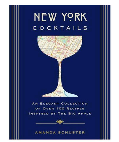 New York Cocktails
