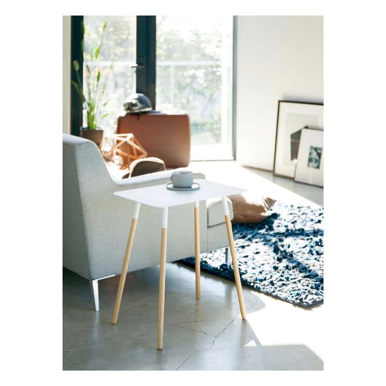 Rectangle Side Table- PICK UP ONLY