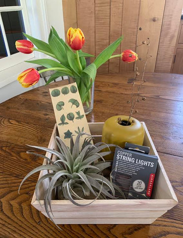 Mother's Day Home Gift Box