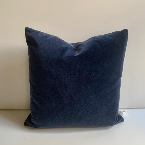 HAY Eclectic Cushion- Navy