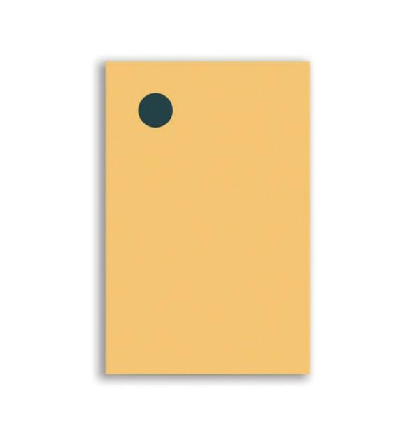 Yellow Dot Pad