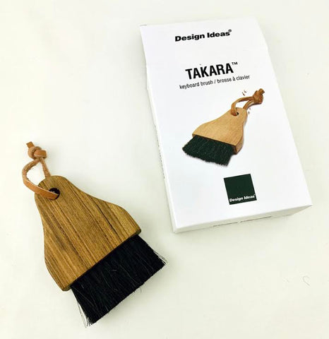 Takara Keyboard Brush