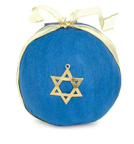 Deluxe Hanukkah Surprise Ball