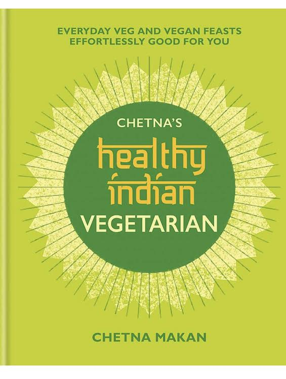 Chetna's Healthy Indian Vegetarian