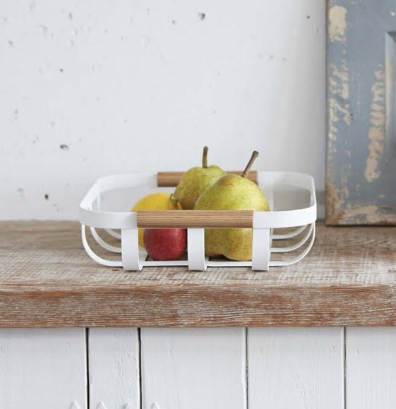 Tosca Fruit Basket- Small
