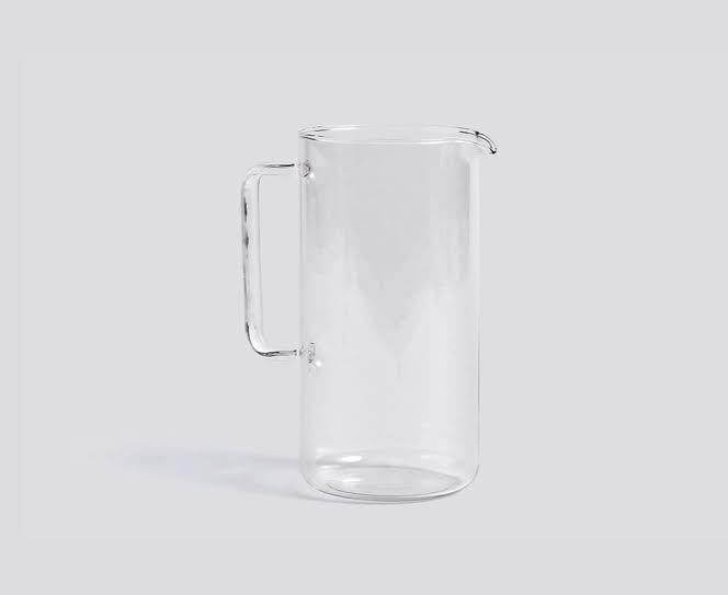 HAY Glass Jug- Large