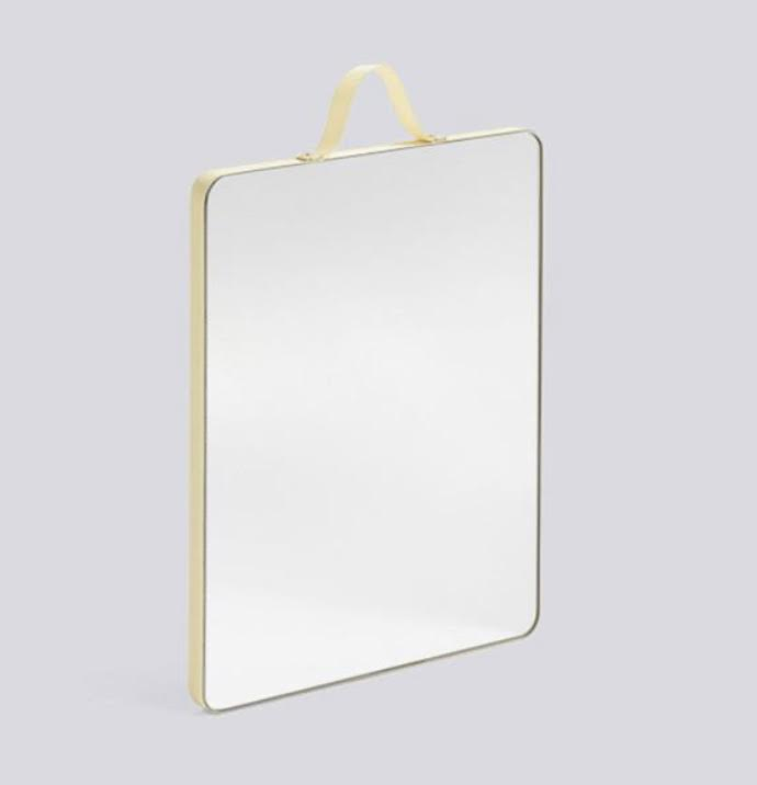 HAY Ruban Mirror- Medium