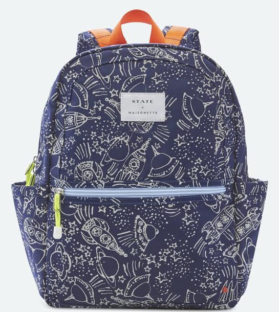 Kane Kids Space Backpack