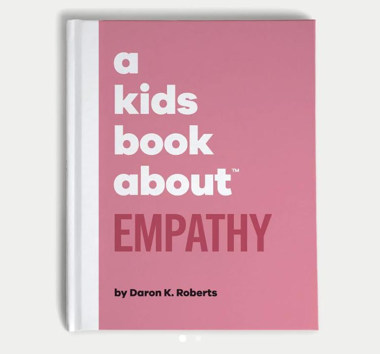 a kids book about empathy