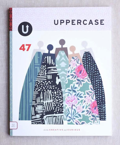 Uppercase Issue 47
