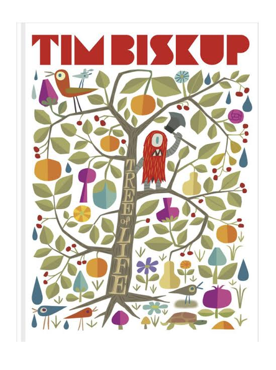 Tree of Life: Tim Biskup
