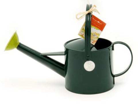 Children's Metal Watering Can