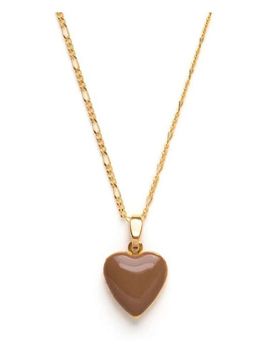 Coco Heart Locket