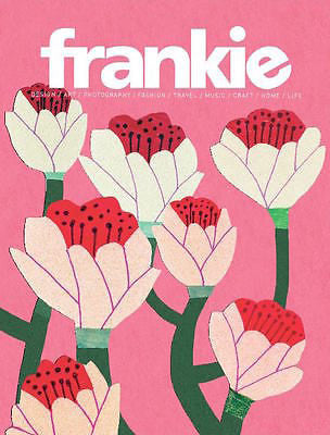 Frankie Issue 68