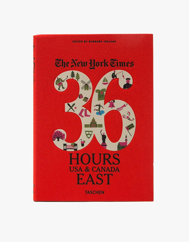 The New York Times 36 Hours USA & Canada East