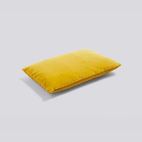 Eclectic Cushion- Yellow
