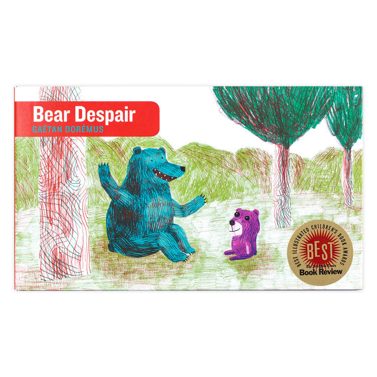 Bear Despair- Gaetan Doremus