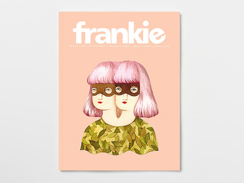 Frankie Issue 72