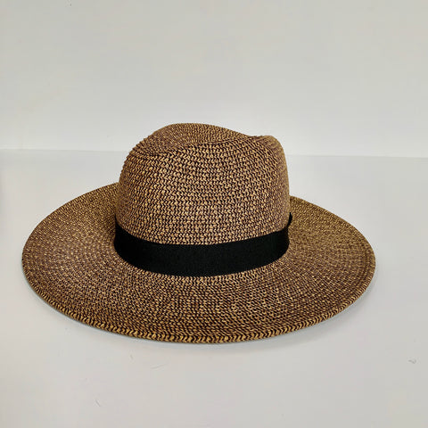 Braid Fedora