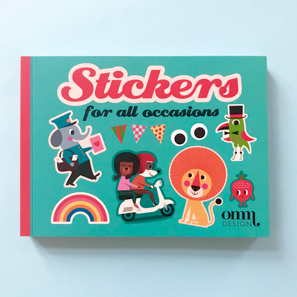 Stickers for all Occasions