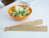 Salad Bamboo Tongs