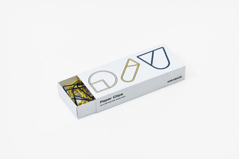Multi Box Paper Clips