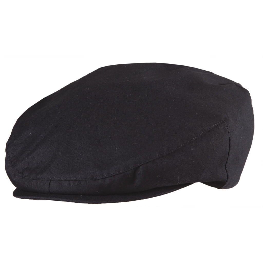 Cambridge Cotton Blend Ivy Cap- Water Repellent