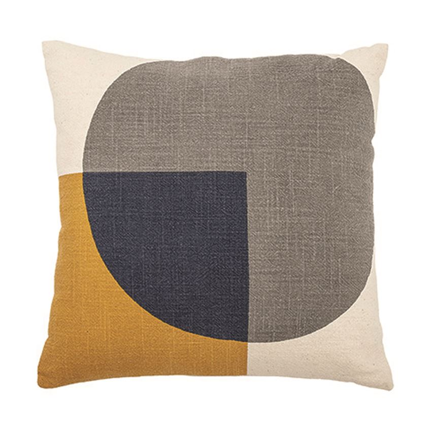 Shapes Pillow