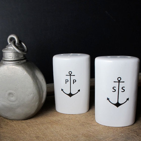 Anchor S&P Set