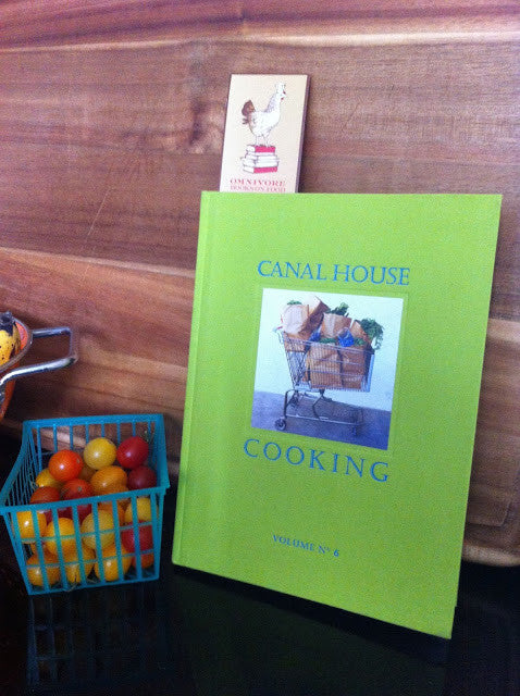 Canal House Vol. 6