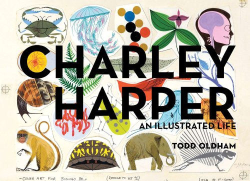 Charley Harper Illustrated Life