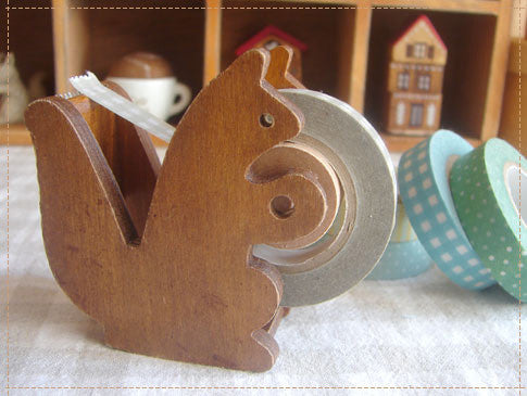 Decole Squirrel Tape Dispenser