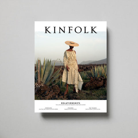 Kinfolk Volume 24