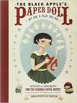 Black Apple's Paper Doll Primer