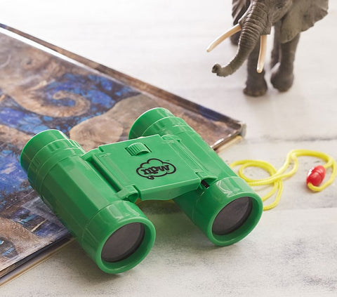 Kid's Pocket Binoculars