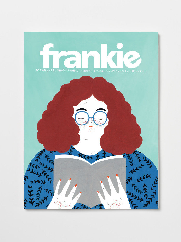 Frankie Issue 65