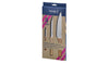 Opinel Parallele Trio Knife Set