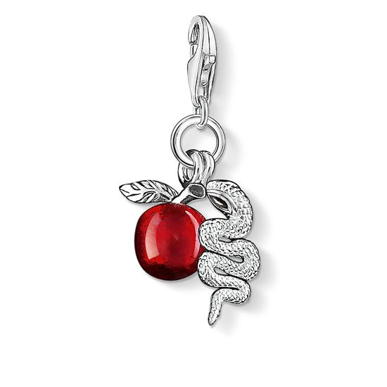 Thomas Sabo - Snake and Apple Charm