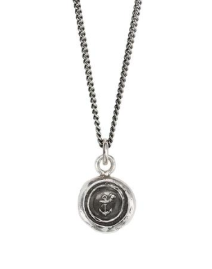 Pyrrha - Optimism Necklace